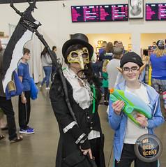 Motor City Comic Con 2017 30