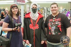 Cherry Capital Comic Con 2017 1