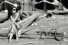 Bollywood  Actress SULAGNA CHATTERJEE Photos Set-1 (11)