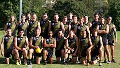 Balmain Tigers v Camden Cats AFL Division1 May 27 2017 0003