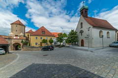 "Nabburg mit dem Walimex 14mm • <a style=""font-size:0.8em;"" href=""http://www.flickr.com/photos/58574596@N06/34553788950/"" target=""_blank"">View on Flickr</a>"