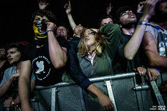 20170610 - NOS Primavera Sound'17 Dia 10 Death Grips