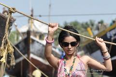 Bollywood  Actress SULAGNA CHATTERJEE Photos Set-1 (13)