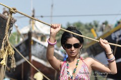 Bollywood  Actress SULAGNA CHATTERJEE Photos Set-1 (13)