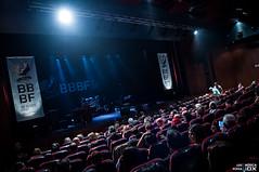 20170624 - Ambiente @ Festival BB Blues Fest 2017