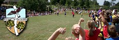 Sports Day Fun on the Field