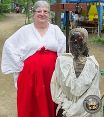 Mid Michigan Renaissance Festival 2017 -26