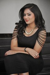Indian Actress NIKESHA PATEL Hot Sexy Images Set-2  (71)