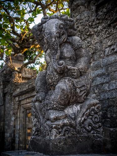 Bali - Uluwatu