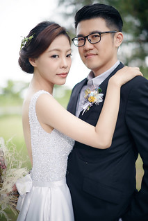 Pre-Wedding [ 南部婚紗 - 草原森林建築特殊景類婚紗 ] 婚紗影像 20170510 - 103拷貝
