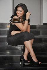Indian Actress NIKESHA PATEL Hot Sexy Images Set-2  (89)