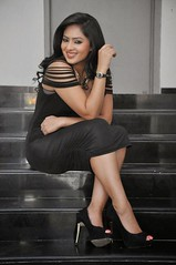 Indian Actress NIKESHA PATEL Hot Sexy Images Set-2  (89)