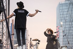 """Arcade Fire - Primavera Sound 2017 - Jueves - 9 - M63C4571 • <a style=""""font-size:0.8em;"""" href=""""http://www.flickr.com/photos/10290099@N07/34662302620/"""" target=""""_blank"""">View on Flickr</a>"""