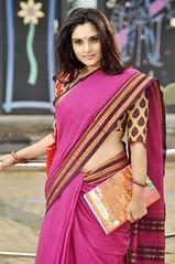 Indian Actress Ramya Hot Sexy Images Set-2  (76)