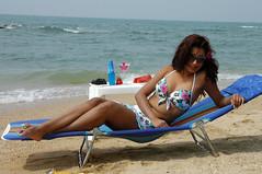 Indian Actress DIMPLE CHOPADE Hot Photos-Set-2 (34)