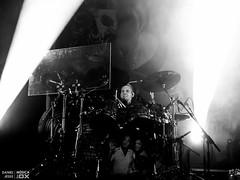20170621 - Mastodon @ Sala Tejo
