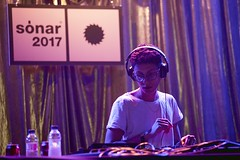 "Deena Abdelwahed - Sonar 2017 - Sabado - 1 - M63C6245 • <a style=""font-size:0.8em;"" href=""http://www.flickr.com/photos/10290099@N07/34578325113/"" target=""_blank"">View on Flickr</a>"