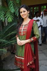 Indian Actress SADA Photos Set-3 (37)