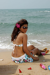 Indian Actress DIMPLE CHOPADE Hot Photos-Set-2 (16)