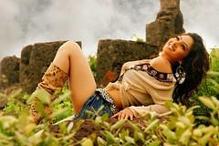 Indian Actress NIKESHA PATEL Hot Sexy Images Set-1 (54)