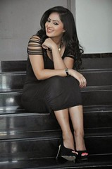 Indian Actress NIKESHA PATEL Hot Sexy Images Set-2  (83)