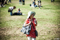 20170609 - NOS Primavera Sound'17 Dia 9 Ambiente