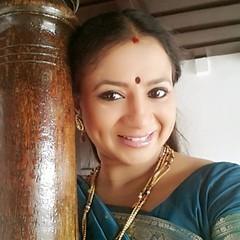 INDIAN KANNADA ACTRESS VANISHRI PHOTOS SET-1 (49)