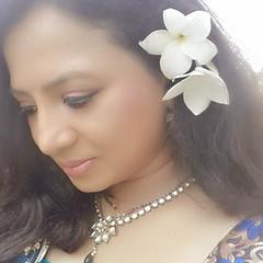 INDIAN KANNADA ACTRESS VANISHRI PHOTOS SET-1 (47)