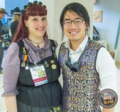 Motor City Steam Con 2017 27
