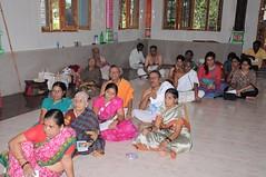 A Longest Duration Audio DVD SRI GURUSAMHITAA, Sung By Chinmaya M.Rao Releasing Event Photos (85)