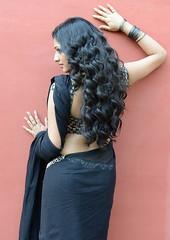 Indian Actress Haripriya Hot Sexy Images Set-1  (12)