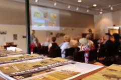 Red Cloud ecotourism workshop