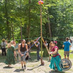 BlackRock Medieval Fest 2017 Part B 23