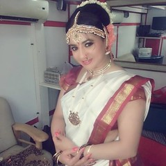 INDIAN KANNADA ACTRESS VANISHRI PHOTOS SET-1 (39)