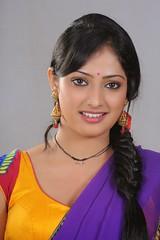 Indian Actress Haripriya Hot Sexy Images Set-1  (65)