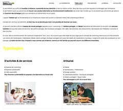 Snapshot Typologies & définition | La Coopérative des Tiers-Lieux kd84j