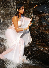 Indian Actress Haripriya Hot Sexy Images Set-1  (15)