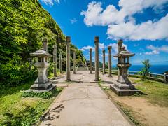 金瓜石黃金神社