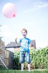 25th July - Balloon