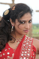 Indian Actress Haripriya Hot Sexy Images Set-2  (12)
