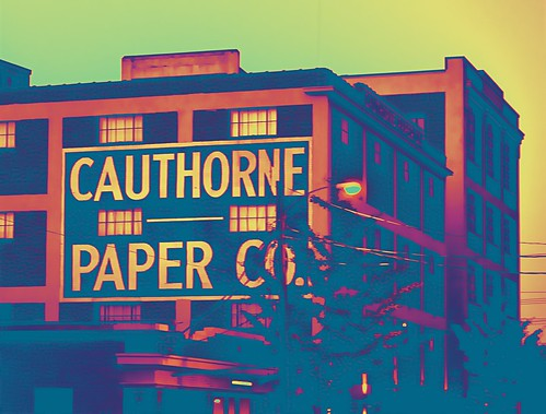 Cauthorne Paper Co