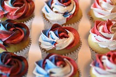 4th of Cupcakes