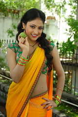Indian Actress Haripriya Hot Sexy Images Set-1  (85)