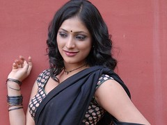 Indian Actress Haripriya Hot Sexy Images Set-1  (50)