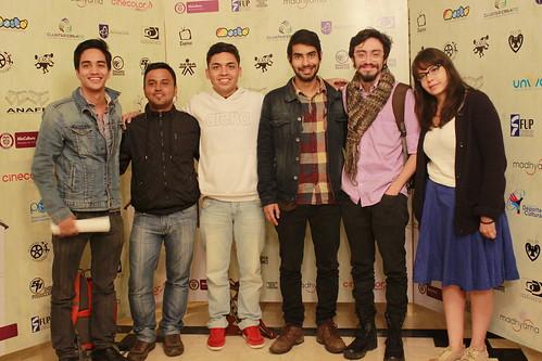 Cinecorto 2014