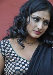 Indian Actress Haripriya Hot Sexy Images Set-1  (11)