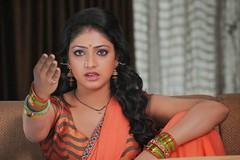 Indian Actress Haripriya Hot Sexy Images Set-2  (54)