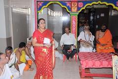 A Longest Duration Audio DVD SRI GURUSAMHITAA, Sung By Chinmaya M.Rao Releasing Event Photos (46)