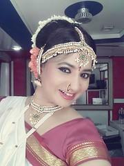 INDIAN KANNADA ACTRESS VANISHRI PHOTOS SET-1 (58)