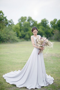 Pre-Wedding [ 南部婚紗 - 草原森林建築特殊景類婚紗 ] 婚紗影像 20170510 - 163拷貝